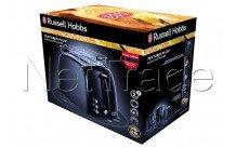 Russell hobbs - Tostador textures plus+ - 2260156