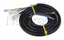 Whirlpool - Tablas de cable de alimentación g0 (tcp vers.) l 1200 - C00500603