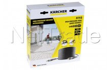 Karcher - H 9 vervangslang 9 m alle k met quick connect clic - 26417210