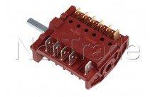 Vestel - Interruptor de horno - 261205200601