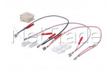 Bosch - Interruptor - 00019316