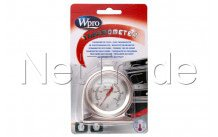 Whirlpool - Vervangen door 0001126   oventhermometer, controle - 480181700188