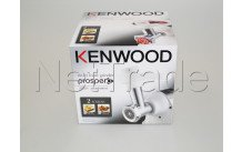 Kenwood - At261 mincer attachment i - AWAT261001