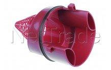 Philips - Filterhouder - conisch - 422245951021