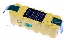 Irobot - Paquete de baterias - recargables - retail - series 500-600-700-800 alt - 80504