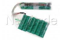 Electrolux - Pilas, kit, ergo rapido, ag9x - 4055132304