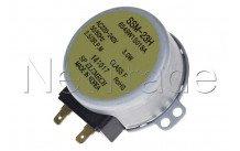 Lg - Motor para placa de cristal - 6549W1S018A