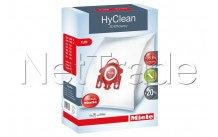 Miele - Bolsa para aspiradora fjm hyclean 3d - 09917710