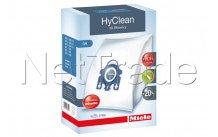 Miele - Bolsa para aspiradora gn hyclean 3d - 09917730