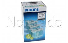 Philips - Jetclean cartucho row 3pack - JC30350