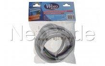 Wpro - Cable de conexión estufa 5 x 2.5 mm2 - 481281728708