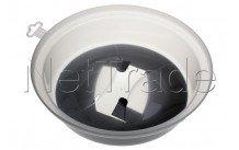 Wpro - Tapa de microondas para calentar alimentos (ø 26,5 cm) - 484000008434