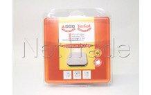 Seb - Filtro de olores 8321/8322/8236/8239 - 792633