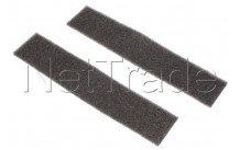 Miele - Filtro de anillo espaciador - 09688381