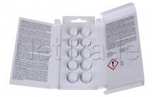 Miele - Tabletas de limpieza cva - 10270530