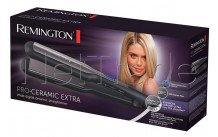 Remington - Plancha de pelo - sleek & smooth wide - S5525