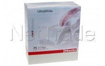 Miele - Detergente en polvo ultrawhite - wauw2702p - 10199770