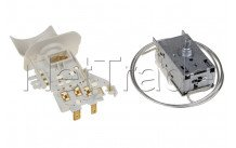 Whirlpool - Thermostaat    atea a13-0701 + kit lamp - 484000008568