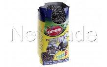 Eres - 2 esponja de acero inoxidable - ER88204