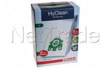 Miele - Bolsa para aspiradora orig u s7580 hyclean 4 piezas - 10123250