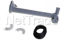 Electrolux - Soporte de tránsito brazo rociador superior - 4055331773