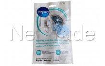 Wpro - Powerfresh limpiador y ambientador para la lavadora - 484000001180