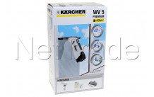 Karcher - Limpiador de ventanas wv 5 premium plus blanca - 16334550