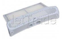 Bosch - Filtro de pelusas - 00656033