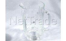 Kenwood - Blenderbeker glas -  at358 - KW713790