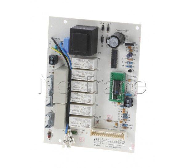 Bosch - Sturingsmoduul - 00498308