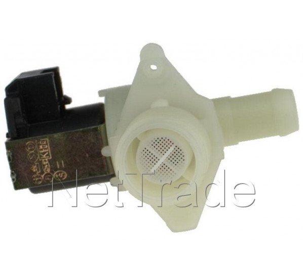 Whirlpool - Electroválvula- 1 vía 90° - diam. 14.0mm - 481227128375