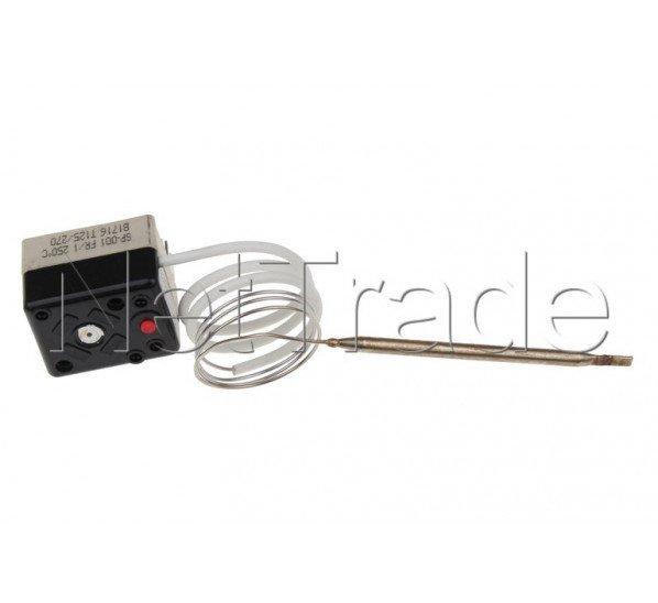 Novy - Termostato  de seguridad d3710 - D3710002