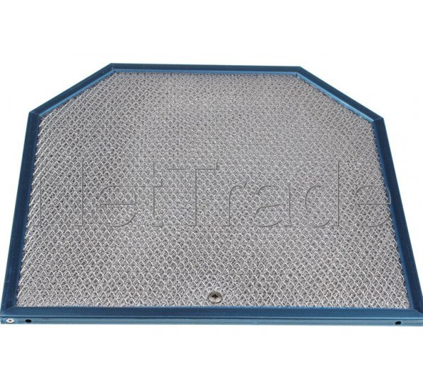 Miele - Filtro de metal 247x270x9 - 8258531