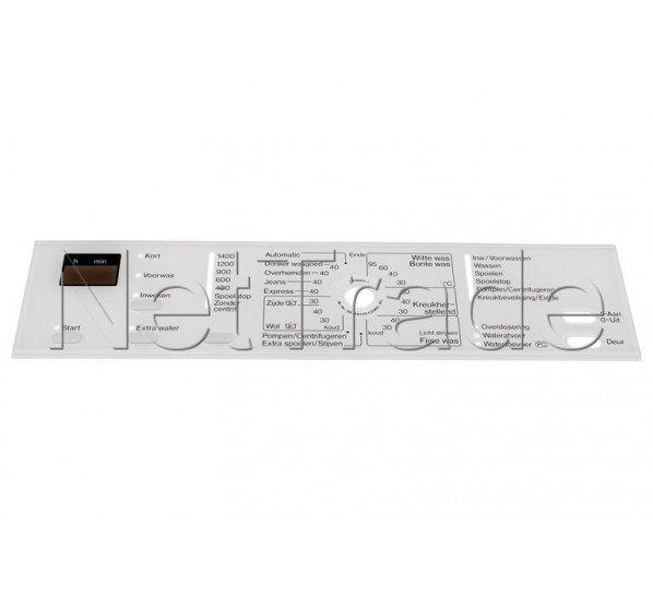 Miele - Panel de control - 06768150