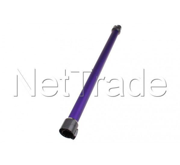 Dyson - Extensión de tubo violeta- dc44 / dc58 / dc59 / dc61/dc62/sv03/sv07 - 96566305