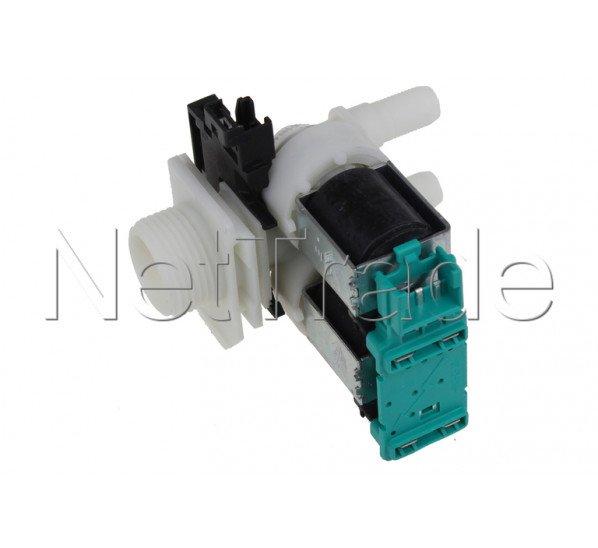 Bosch - Electroválvula- 2 vías- derecha (180°) original sin embalaje - 00606001