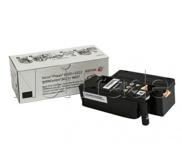 Xerox toner black 106r02759 for phaser 6022v - 106R02759
