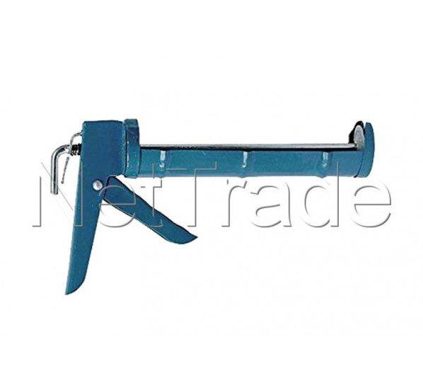 Cogex - Pistola de calafateo metal profesional - 54310