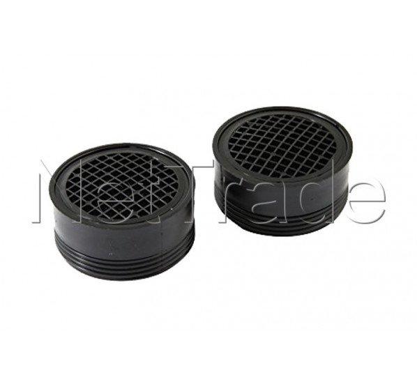 Cogex - Filtro de la válvula de gases, vapores, 2 pieza - 83464
