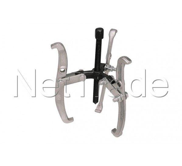 Cogex - Extractor de rodamientos (3 piezas) - 73106