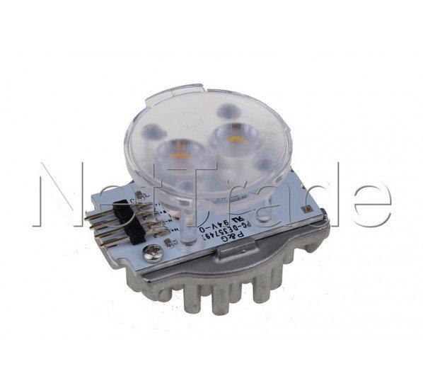 Novy - Ajuste la iluminación dualux - spot - 4pz - 906310