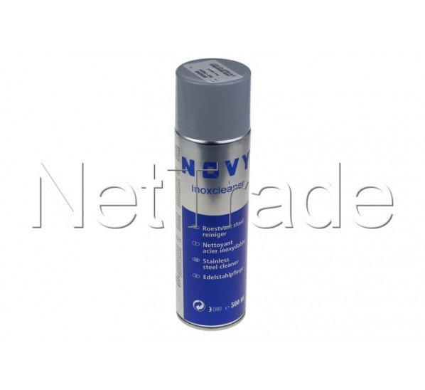 Novy - Inox limpiador  - 500ml - 906060