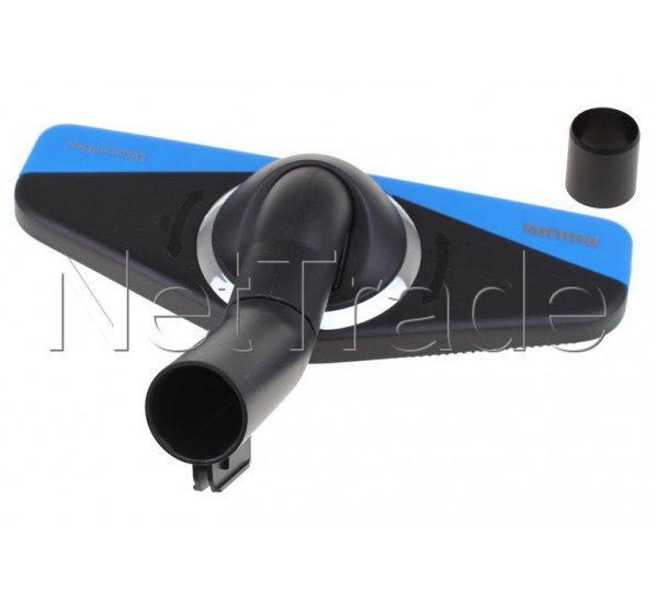 Philips - Parquet / cepillo de piso duro - FC807601