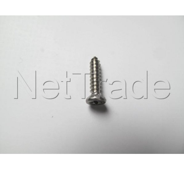 Whirlpool - Tornillo cantrapuerta 3,5x17-h - 481250218394