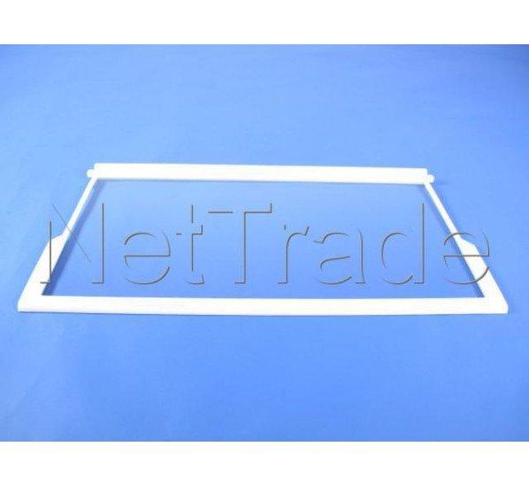 Whirlpool - Vervangen door 0045075   glass shelf - 481245088318
