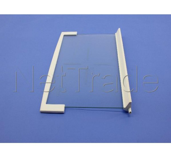Whirlpool - Shelf plate - 481245088061