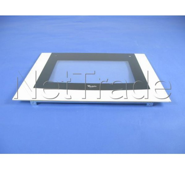 Whirlpool - Oven glass - 481245058723