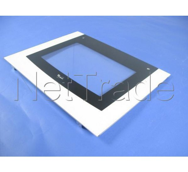 Whirlpool - Oven glass - 481245058723