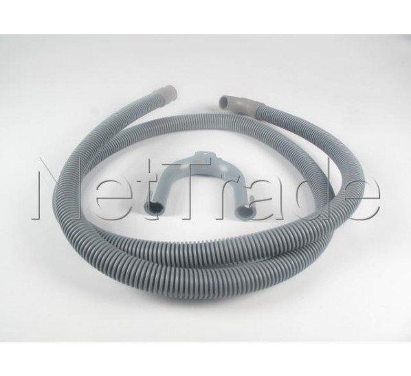 Whirlpool - Vervangen door 0006854 hose,draining - 481253028861