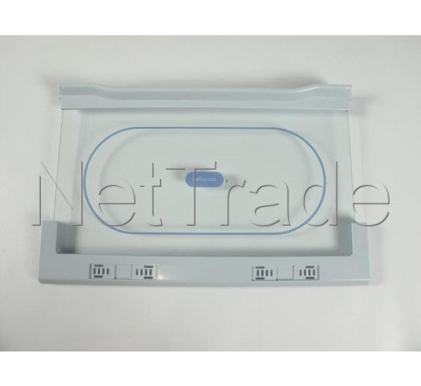 Whirlpool - Glass shelf - 481245088189